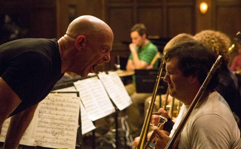 Film Review – Whiplash