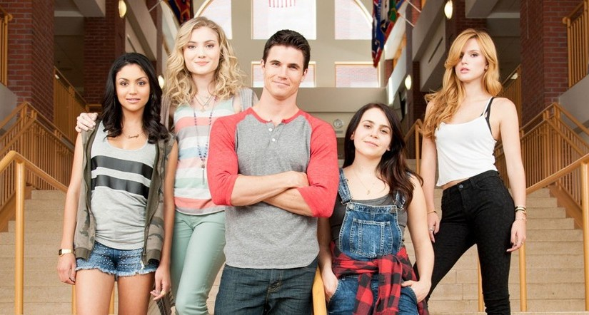 The DUFF – FilmReview