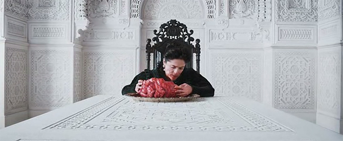 Tale of Tales – Film Review