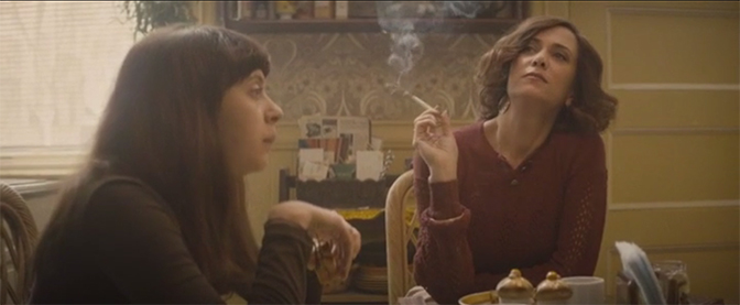 The Diary of A Teenage Girl – FilmReview
