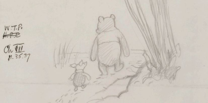 Winnie the Pooh: The Bear of Very LittleBrain