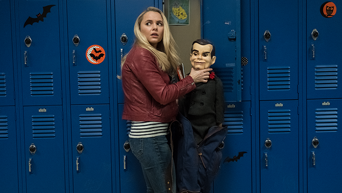 Goosebumps 2: Haunted Halloween – Film Review