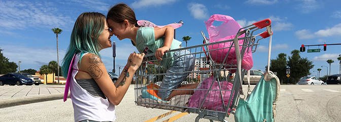 The Florida Project – Film Review