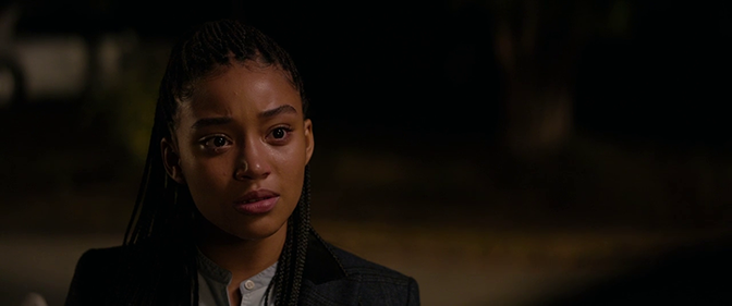 The Hate U Give -FilmReview